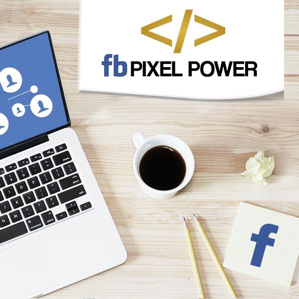 Training Facebook Pixel Power