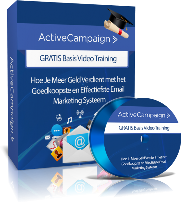 gratis ActiveCampaign basis training