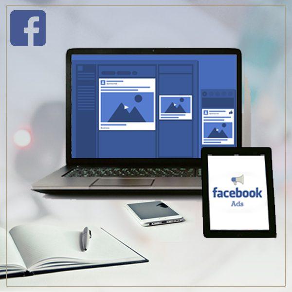 Meester in Facebook Adverteren - Van Klik naar Klant