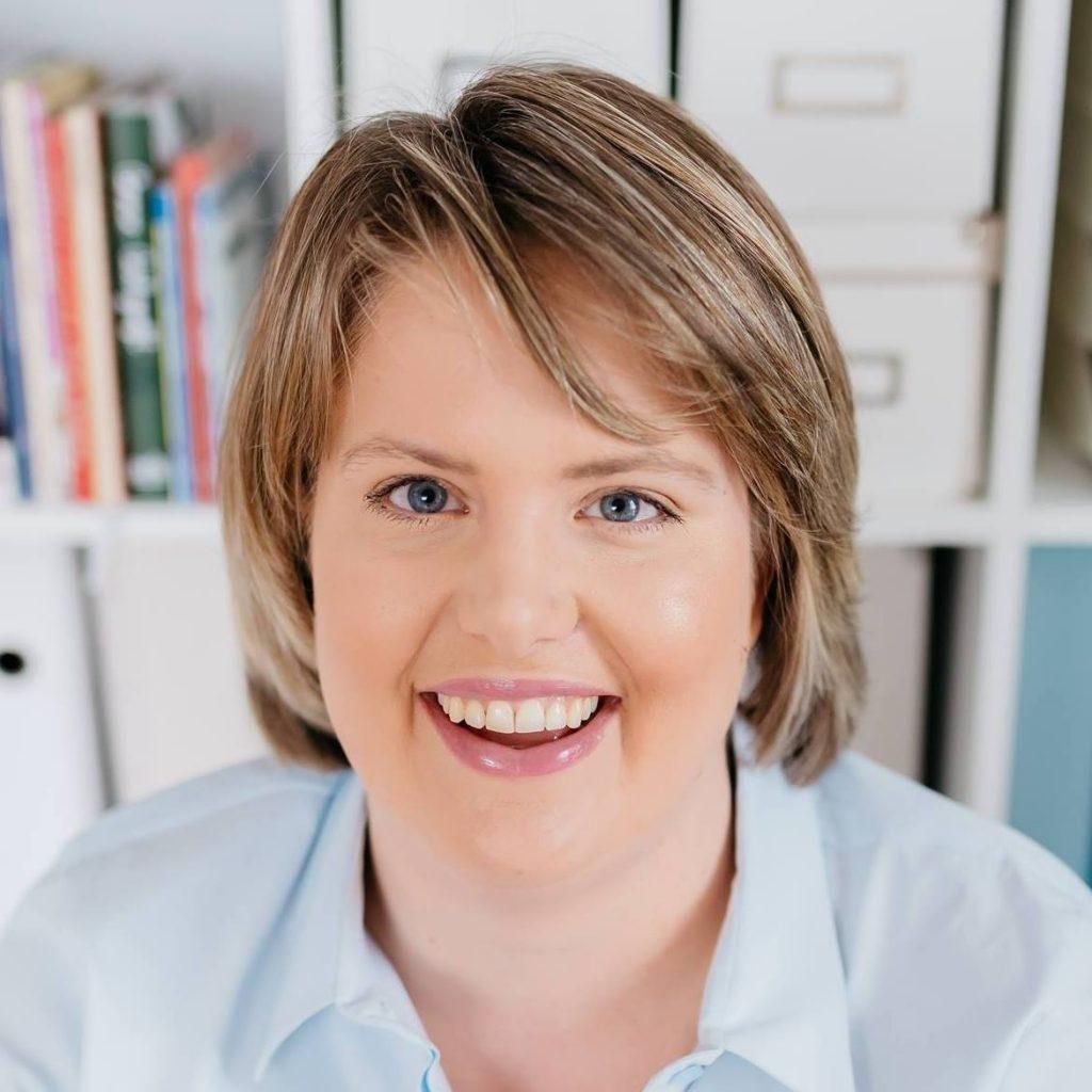 Yvette Vermeulen