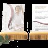 Magische Marketing Kaarten met GRATIS Bamboe Kaarthouder