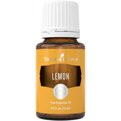 Lemon Young Living