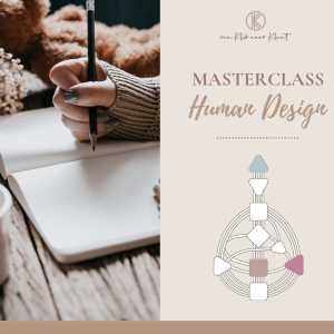 Masterclass Human Design